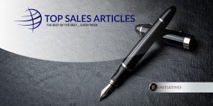 Top Sales Articles